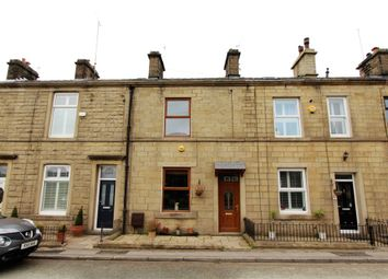 Thumbnail 3 bed terraced house for sale in Whalley Road, Ramsbottom, Bury, Lancashire