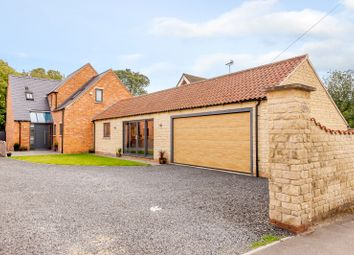 Thumbnail 4 bed detached house for sale in Lincoln Road, Welton, Lincoln