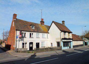 Thumbnail 4 bed property for sale in Ospringe Street, Ospringe, Faversham