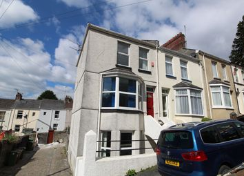 4 bed end terrace house for sale in Beckham Place, Plymouth PL3