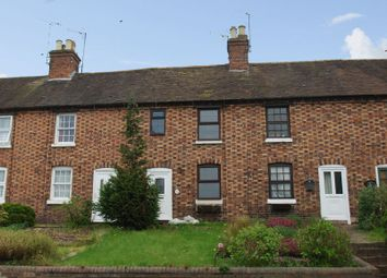 Thumbnail 2 bedroom terraced house for sale in Hospital Street, Bridgnorth