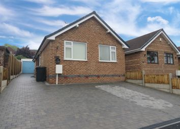 Thumbnail 2 bedroom detached bungalow for sale in Church View, Ilkeston