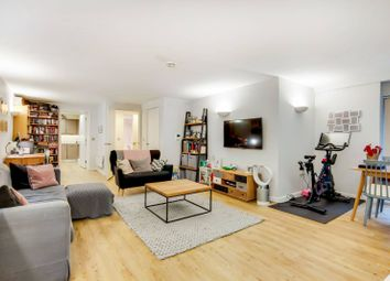 Thumbnail 2 bed flat for sale in Western Gateway, Royal Docks, London