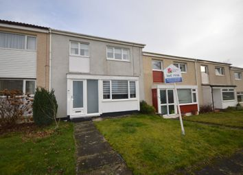 Thumbnail 3 bed terraced house to rent in Loch Loyal, East Kilbride, South Lanarkshire