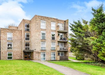 Thumbnail 2 bed flat for sale in Cheam Road, Sutton