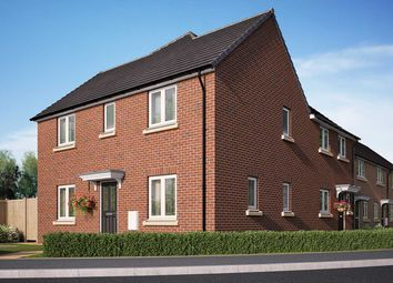 """Thumbnail 3 bed semi-detached house for sale in """"The Mountford"""" at Racecourse Road, East Ayton, Scarborough"""