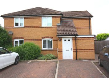Thumbnail 2 bed flat for sale in Eastleigh Road, Taunton