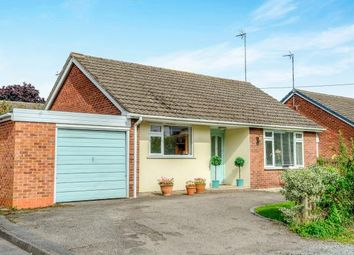Thumbnail 2 bed bungalow for sale in Conway Road, Leamington Spa, Warwickshire, England