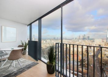 Thumbnail 2 bed flat for sale in Southwark Bridge Road, London