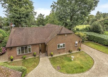 4 bed detached bungalow for sale in Hammerpond Road, Plummers Plain RH13