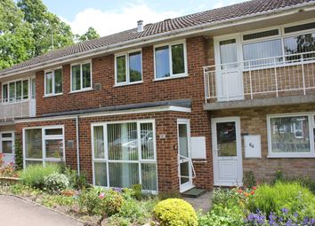 Thumbnail 2 bed flat to rent in East Lodge Road, Ashford