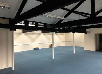 Thumbnail Commercial property to let in First Floor Premises, 27 Howsell Road, Malvern, Worcestershire