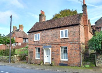 Thumbnail 4 bed detached house for sale in High Street, Limpsfield