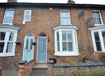 Thumbnail 2 bed terraced house to rent in Byrom Street, Hale, Altrincham