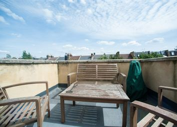 Thumbnail 2 bed flat for sale in Starfield Road, London