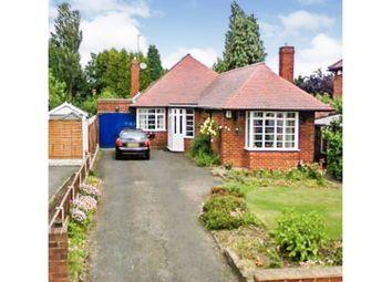3 bed detached bungalow for sale in Patricia Avenue, Goldthorn Park, Wolverhampton WV4