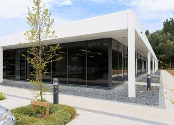 Thumbnail Office to let in Pitfield Lane, Milton Keynes