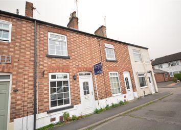 Thumbnail 2 bed terraced house for sale in Savages Row, Ruddington, Nottingham