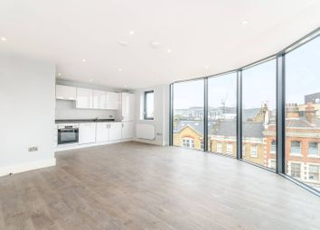 Thumbnail 1 bed flat to rent in Rodmere Street, Greenwich
