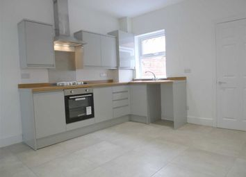 Thumbnail 2 bed terraced house to rent in King Street, Ilkeston, Derbyshire