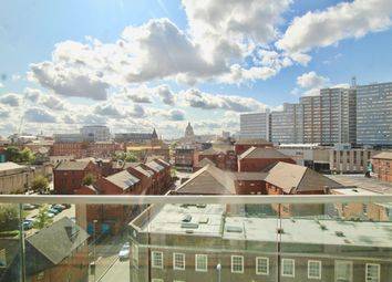 2 bed flat to rent in The Litmus Building, Huntingdon Street, Nottingham NG1