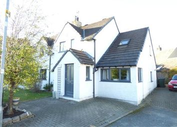 Thumbnail 4 bed semi-detached house for sale in Ash Meadow, Kendal, Cumbria