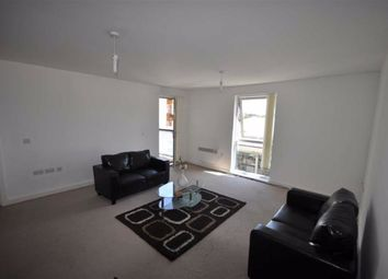 2 bed flat to rent in Hulme High Street, Hulme, Manchester M15