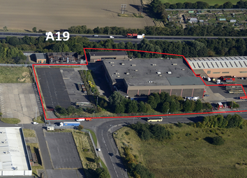 Thumbnail Warehouse to let in North West Industrial Estate, Peterlee, Co. Durham