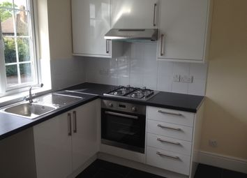 Thumbnail 1 bed flat to rent in Malden Road, Worcester Park