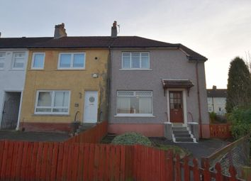 Thumbnail 3 bedroom terraced house to rent in Moffat Place, Blantyre, Glasgow