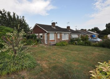 Thumbnail 2 bed semi-detached bungalow to rent in Greenacres, Westfield, Hastings