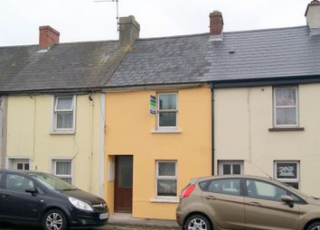 Thumbnail 2 bed terraced house for sale in 7 Maudlintown, Wexford Town, Wexford