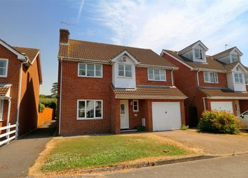 Thumbnail 4 bed detached house to rent in Stone, Berkeley, Gloucestershire