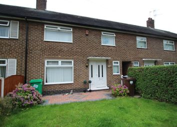Thumbnail 3 bed terraced house to rent in Squires Avenue, Bulwell, Nottingham