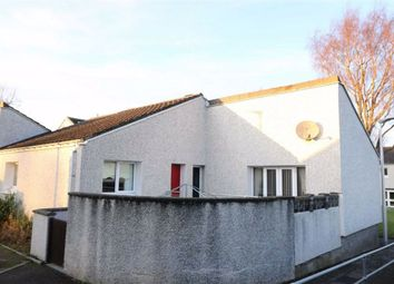 Thumbnail 2 bed semi-detached bungalow for sale in Mar Court, Keith