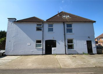Thumbnail 1 bed flat to rent in Stoughton Road, Guildford, Surrey
