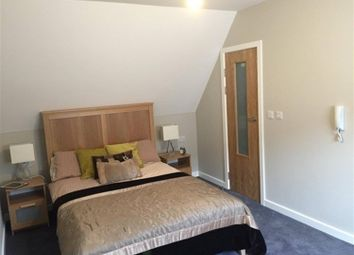 Thumbnail 7 bed shared accommodation to rent in Park Road South, Middlesbrough