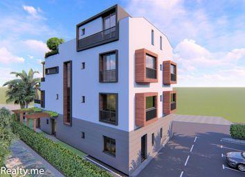 Thumbnail 1 bedroom apartment for sale in Studio Apartment, Dumidran, Tivat, Montenegro