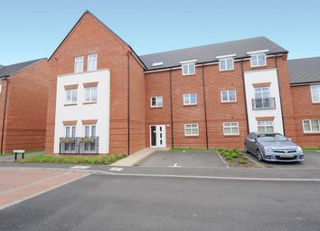 Thumbnail 2 bed flat to rent in Old Saw Mill Place, Amersham