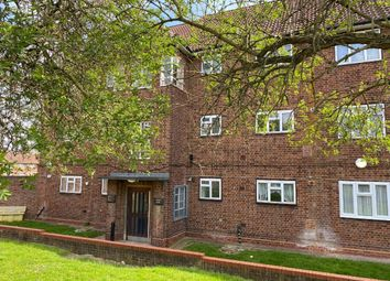 Thumbnail 1 bed flat for sale in Chesham House, Leyburn Crescent, Romford