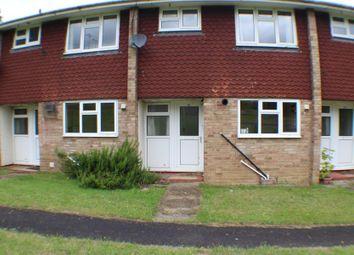 3 bed terraced house to rent in Lamerton Close, Bordon GU35