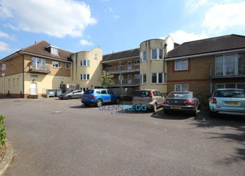 Thumbnail 2 bed flat to rent in Jackson Close, Langley, Slough