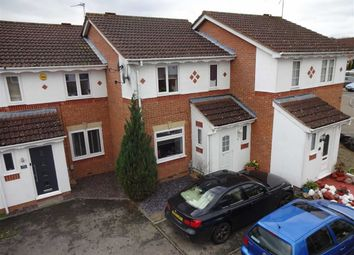 Thumbnail 3 bedroom terraced house for sale in Trajan Gate, Stevenage, Herts
