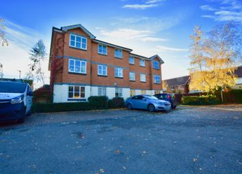 Thumbnail 2 bed flat for sale in Shire Horse Way, Isleworth