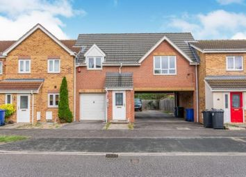Thumbnail 2 bedroom terraced house for sale in Reeves Way, Armthorpe, Doncaster
