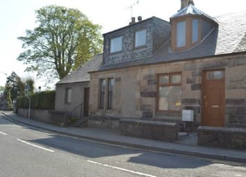 Thumbnail 2 bed cottage to rent in Main Street, Brightons, Falkirk