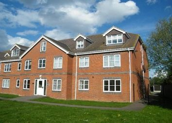 Thumbnail 2 bed flat to rent in Thackeray Avenue, Tilbury