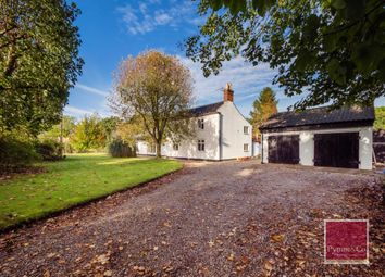 Thumbnail 5 bed detached house for sale in Prince Of Wales Road, Upton, Norwich