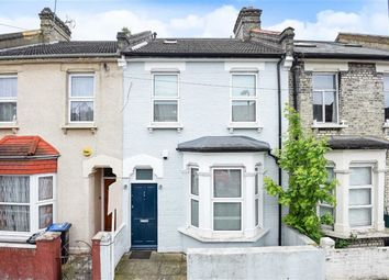 Thumbnail 4 bed property for sale in Napier Road, London