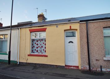 Thumbnail 1 bed bungalow to rent in Garfield Street, Sunderland, Tyne And Wear